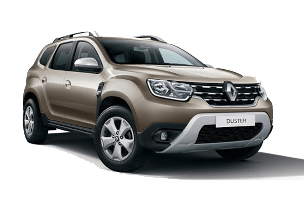 Renault Duster wheels and tires specs icon