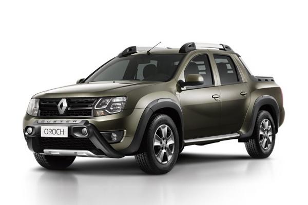 icono de especificaciones de Renault Duster Oroch  ruedas y neumáticos
