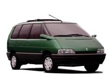 Icona per specifiche di ruote e pneumatici per Renault Espace