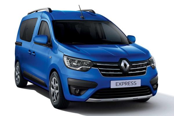 Renault Express I MPV