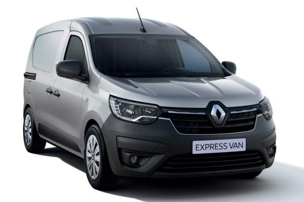 Renault Express I VAN