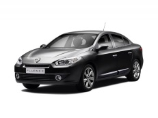 Renault Fluence L30 Berline