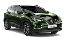 Renault Kadjar wheels and tires specs icon