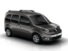 roues et icone de spécifications de pneus pour Renault Kangoo
