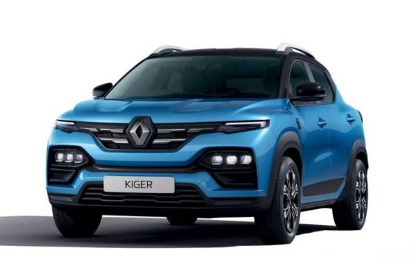 Renault Kiger I SUV