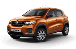 ícone de especificações de roda e pneus de Renault Kwid