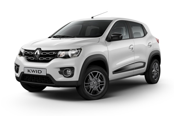 Renault Kwid wheels and tires specs icon