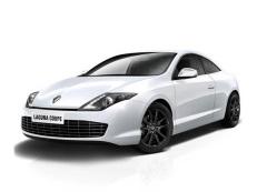 icono de especificaciones de Renault Laguna  ruedas y neumáticos