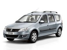 Renault Logan I (LS/KS) facelift MCV