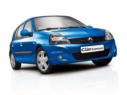 Renault Lutecia II Hatchback