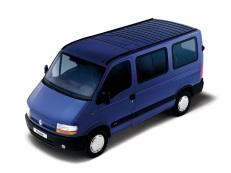 Renault Master II (FD/JD) Van