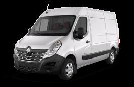Renault Master III Van