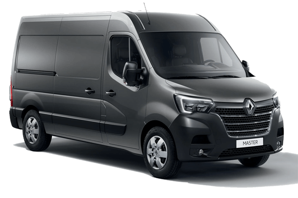 Renault Master IV Van