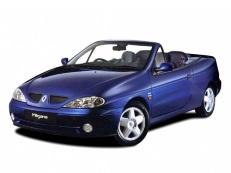 Renault Megane I (A0) Convertible