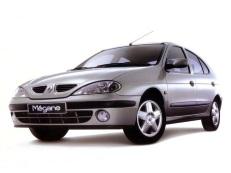 Renault Megane I (A0) Hatchback