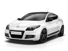 Renault Megane III (Z0) Coupe