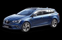 Renault Megane IV (9A) (K9A) Grandtour
