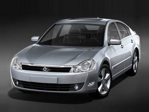 icono de especificaciones de Renault Safrane  ruedas y neumáticos