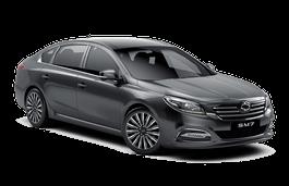Icona per specifiche di ruote e pneumatici per Renault Samsung SM7