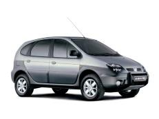 Renault Scenic I (JA) RX4