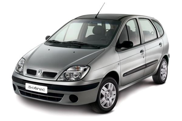 Renault Scenic I (JA) MPV