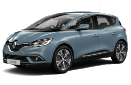 renault scenic 2018 tailles de pneus de roues de. Black Bedroom Furniture Sets. Home Design Ideas