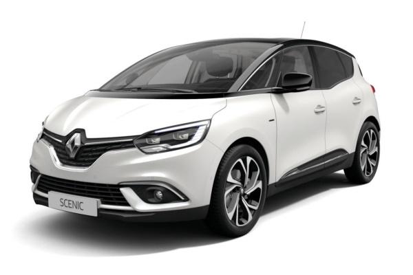 Renault Scenic IV (J9) MPV