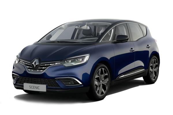 Renault Scenic IV (J9) Facelift MPV