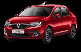Renault Symbol III Facelift Saloon