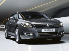 Renault Talisman wheels and tires specs icon