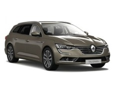 Renault Talisman CMF Estate