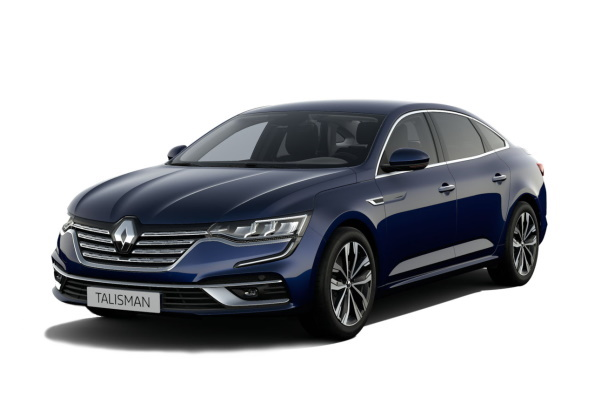 Renault Talisman Facelift Saloon