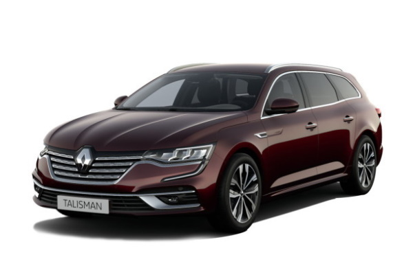 Renault Talisman Facelift Estate