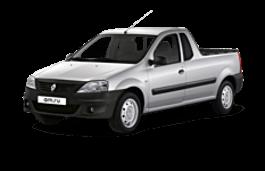 Renault Tondar Pickup