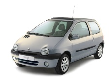 Renault Twingo wheels and tires specs icon