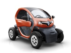 Renault Twizy wheels and tires specs icon