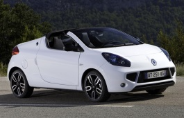Renault Wind I Convertible