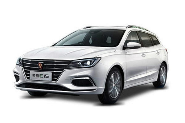 Roewe Ei5 wheels and tires specs icon