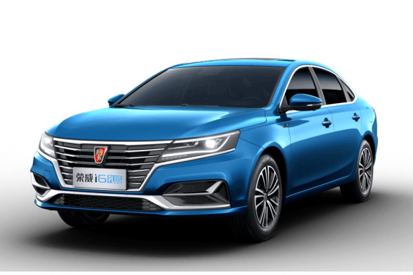 Roewe i6 PLUS Saloon