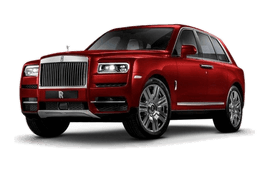 Rolls-Royce Cullinan wheels and tires specs icon