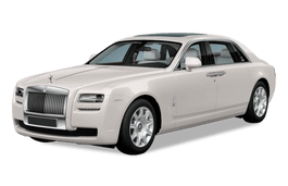 Rolls-Royce Ghost I Saloon