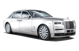 Rolls-Royce Phantom VIII Berline