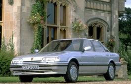 Rover 800 Saloon