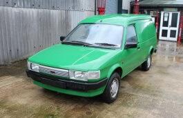 Rover Maestro Van