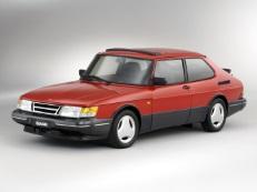 Saab 900 I Facelift Hatchback