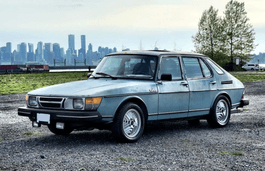 Saab 900 I Hatchback