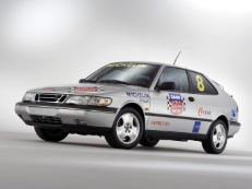 Saab 900 II Hatchback