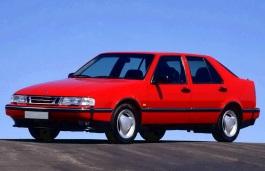Saab 9000 I Liftback