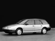 Saturn S-Series I SW