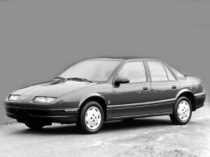 Saturn S-Series I SL